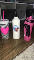 Used 3 for 1, water bottle bundle! in Dubai, UAE