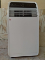 Used Portable Air Conditioner  in Dubai, UAE