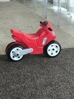 Used Step 2 Motorcycle in Dubai, UAE