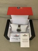 Used Original Tissot women's watch in Dubai, UAE