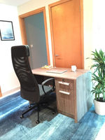 Used HOME OFFICE SET (FREE DELIVERY) in Dubai, UAE