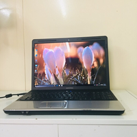 Used HP LaptoCompaq Presario |160GB HDD in Dubai, UAE