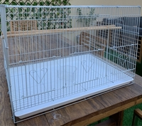 Used Large bird or small animal cage in Dubai, UAE