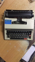 Used Brother Manual Typewritter Professional  in Dubai, UAE