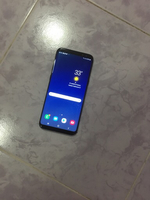 Samsung galaxy 8 plus