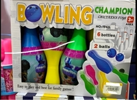 Used L.O.L Bowling Kids NEW in Dubai, UAE