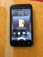Used HTC  AMAZE  16GB    in Dubai, UAE