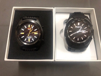 Used .2 pics smart watch with Heart rate in Dubai, UAE