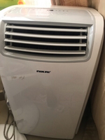 Used NIKAI standing AC in Dubai, UAE