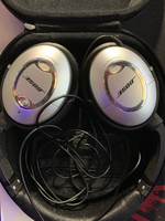 Used Bose quiet comfort 15 noise canceling  in Dubai, UAE