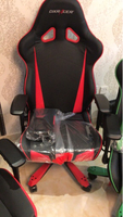 Used Dx Racer king series Gaming chair  in Dubai, UAE