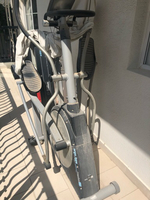 Used Crosstrainer Imported from Germany in Dubai, UAE