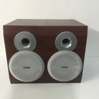 Used Cute philips wooden speakers in Dubai, UAE