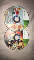 Used GTA 5 (Grand Theft Auto 5) for XBOX360 in Dubai, UAE