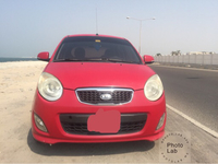 Used Kia Picanto in Dubai, UAE