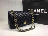 Used Chanel handbag  first class copy  in Dubai, UAE