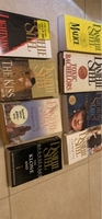 Used Danielle steel books in Dubai, UAE