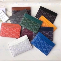 Used Goyard wallet,card holder,passport cover in Dubai, UAE