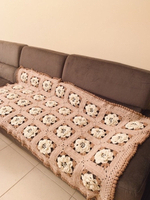 Used Handmade blanket  in Dubai, UAE