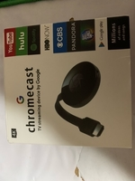 Used Chromecast / miracast in Dubai, UAE