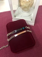Used King & Queen Couple Bracelets  in Dubai, UAE