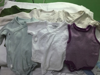 Used 0-6 months baby boy clothes in Dubai, UAE