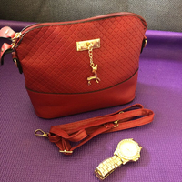 Used Fancy Shoulder Bag in Dubai, UAE