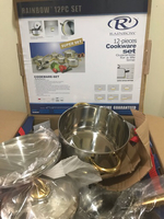 Used Cookware set in Dubai, UAE