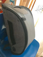 Used Anti theft laptop backpack  in Dubai, UAE