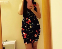 Used Dress from pull & bear in Dubai, UAE