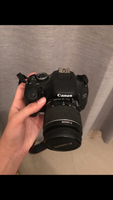 Used Canon EOS 600D camera  in Dubai, UAE
