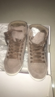Used Aldo sneakers size 38 in Dubai, UAE