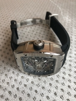 Used Richard Mille Limited Edition Swiss copy in Dubai, UAE