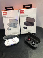 Used Wireless airpods with high bass ybb  in Dubai, UAE