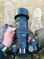 Used Nikon d5300 with kit lense and 300 mm  in Dubai, UAE