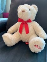 Used Hamleys teddy  in Dubai, UAE