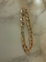 Used 18k gold bracelet, 4.1 grams  in Dubai, UAE