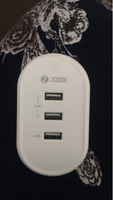 Used Multi plugcharger with c-usb cable in Dubai, UAE