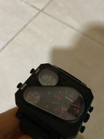 Used Men's Watch ( The analog side don't work in Dubai, UAE