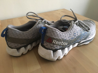 Used Rebook shoes 44 size... in Dubai, UAE
