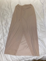 Used Skirt with a split  in Dubai, UAE