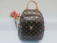 Used New lv bagpack good quality in Dubai, UAE