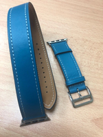 Used Fashion Hermes inspired band 38mm in Dubai, UAE