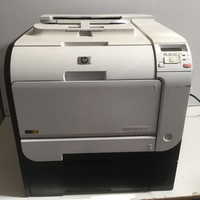 Used Hp laserjet 400 color m451dn in Dubai, UAE