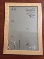 Used 9 nos Ikea frame  in Dubai, UAE