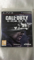 Used Ps3 game call of duty ghosts  in Dubai, UAE