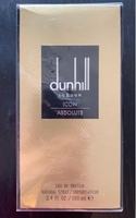 Used Dunhill London Icon Absolute 100ml in Dubai, UAE