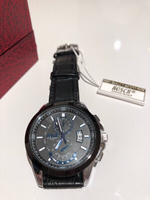 Used BOSCK men watch black in Dubai, UAE