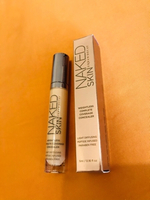 Used Urban decay concealer, shade light warm in Dubai, UAE