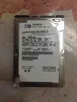 Used Laptop HDD 80GB in Dubai, UAE